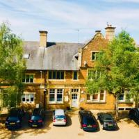 The Red Lion, hotel in Rothwell