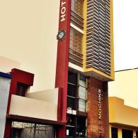 Hotel Mochiks, hotel in Chiclayo