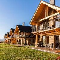 udanypobyt Apartamenty Czorsztyn Panorama – hotel w Czorsztynie