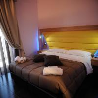Ostia Antica Suite B&B, отель в Остия-Антика