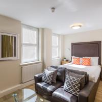 Central House, hotel in Camberley