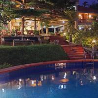 Villa Lucky Star, отель в Тангалле