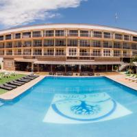 Hotel Los Ceibos