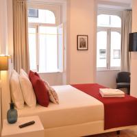 Mystay Porto Batalha, hotel a Porto