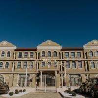 Hotel Regal, hotel en Beiuş