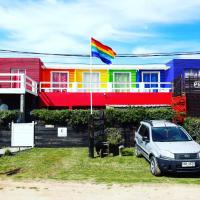 Valizas Hostel, hotel in Barra de Valizas