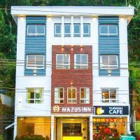 MAZUS INN, hotel in Vythiri