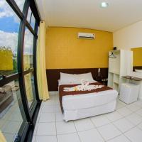 Falcão Hotel Arapiraca