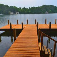 Blue Lake Cottage