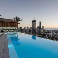 Emporium Hotel South Bank, hotell Brisbane'is