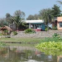 Baan Din Baramee Resort, hotel in Kamphaeng Phet