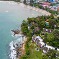 Kamala Beach Estate Beach Front Apartment
