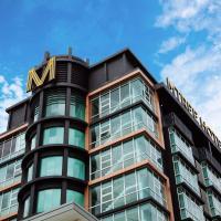 MTREE Hotel Nilai - KLIA Airport, hotel in Nilai
