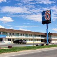 Motel 6-Farmington, NM