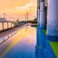 Bay Bridge Lifestyle Retreat, managed by Tang's Living, hotel in Hong Kong