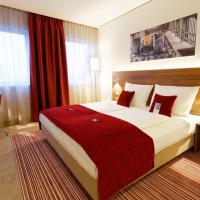GHOTEL hotel & living Essen, отель в Эссене