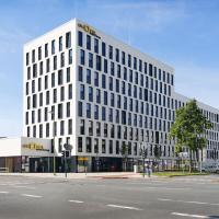 GHOTEL hotel & living Essen, hotel in Essen