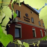 Gostilna Tratnik, hotel in Col