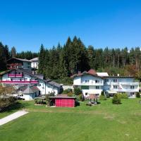 Gasthof Pension Popolari, hotel in Faak am See