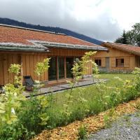 Dobringers Chalet-Dorf Warös