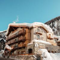 Hôtel Avancher, Hotel in Val-d'Isère