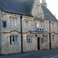 Marquis of Granby, hotel in Sleaford
