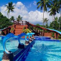 Hana-Natsu Resorts Pool & Hotel, hotel in Morong