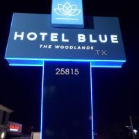 Hotel Blue - Woodlands