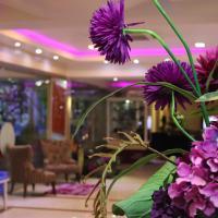 Luxsur, hotel in Encarnación