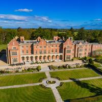 Easthampstead Park - Re opening Nov2020 after full redesign and refurbishment