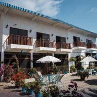 Casa vacacional 'Las Mirandas', hotel em Playas