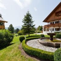Landhaus Kössel, hotel in Füssen