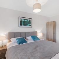 Valentis Contractor Apartments, hotel in Harlow