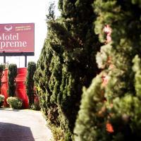 Motel Supreme, hotel em Palhoça