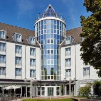 Lindner Hotel Düsseldorf Airport, hotel near Dusseldorf International Airport - DUS, Düsseldorf