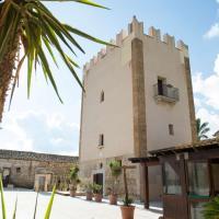 Agriturismo Fratelli Sanacore, hotel a Rilievo