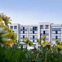 Parkhotel Zug, hotel in Zug