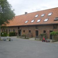 Het Neerhof, hotel in Heuvelland