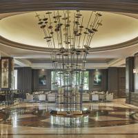 Four Seasons Hotel Las Vegas, hotel near McCarran International Airport - LAS, Las Vegas
