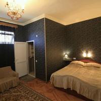 Guesthouse Raisa, отель в Кварели