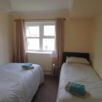 13 Victoria Road Apartment, hotel in Cardiff