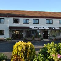 Willowbank Hotel, hotel in Largs