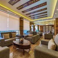 Town Season Hotel, hotel v destinaci Wadi Musa
