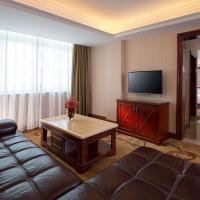 Vienna Hotel Shenzhen Exibition Center, hotel in Shenzhen