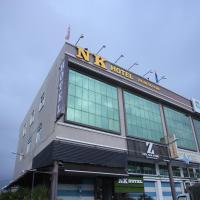 N K Hotel, hotel in Muar