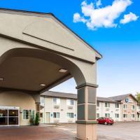 Best Western Cottage Grove Inn, hotel in Cottage Grove