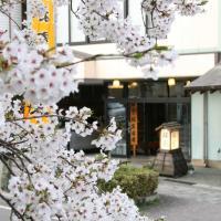 Sakuraya, hotel in Yahiko