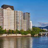 The Royal Park Hotel Hiroshima Riverside, hotel in Hiroshima