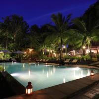 Port Hedonia (ex Pagoda Rocks), отель в Сиануквиле