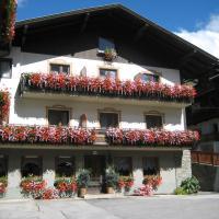 Ferienwohnungen Hauser, hotel in Sankt Jakob in Defereggen